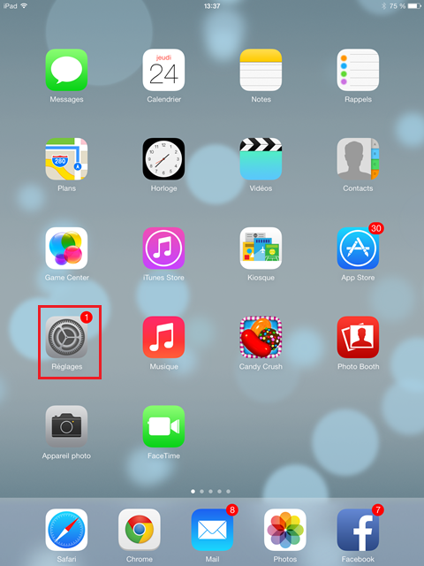 IOS7 ipad reglages.PNG