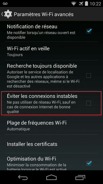 Fichier:Android connexion instable.jpeg
