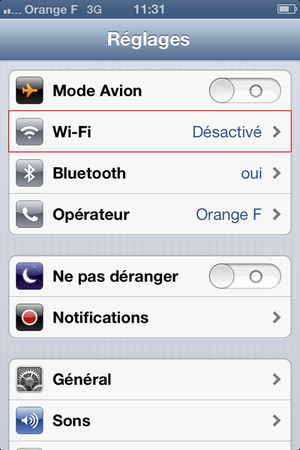 IOS6 Mobile Reglage.png
